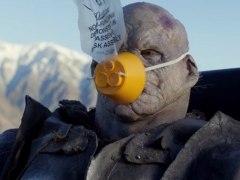 Un �pico v�deo de seguridad, protagonizado por los actores de 'El Hobbit'
