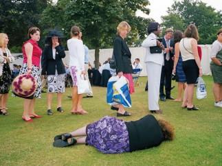 Henley Royal Regatta. July 2001