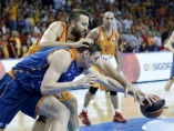 Galatasaray - Valencia Basket
