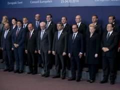 Cumbre de l�deres europeos