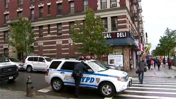 Ver v�deo Primer caso de �bola en Nueva York