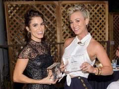 Kaley Cuoco y Nikki Reed: amantes de los animales premiadas y radiantes