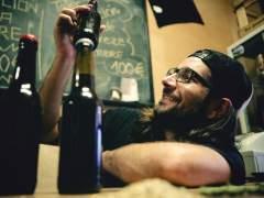 David, tienda Cervezorama