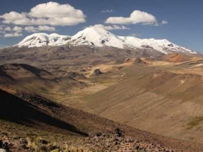 Los Andes.