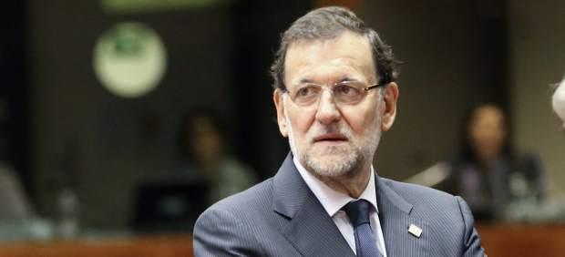 """Rajoy, sobre Ángel Acebes y Rato: """"Hay que ayudar a la justicia a que actúe"""""""