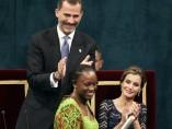 Premio Pr�ncipe de Asturias de la Concordia