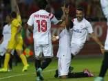 Sevilla-Villarreal