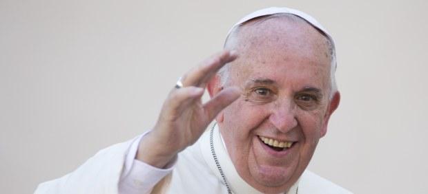El Papa Francisco es el usuario de Twitter con más influencia, por encima de Obama
