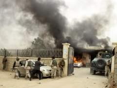 Atentado en Afganist�n