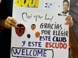 Peter Lim, nuevo propietario del Valencia.