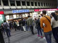 Tres películas españolas han superado el millón de espectadores