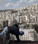 Israel proyecta m�s viviendas para colonos en Jerusal�n