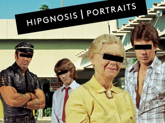 'Hipgnosis - Portraits'