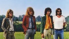 Led Zeppelin rechaza un reencuentro