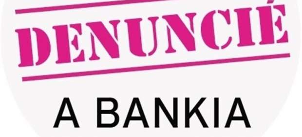 Yo denuncié a Bankia
