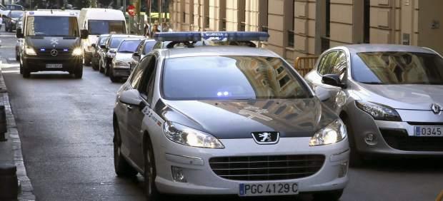 Los detenidos por la 'operación Púnica' declaran.