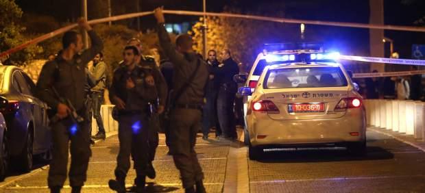 Fuerzas israelíes matan a un palestino sospechoso de atacar a un ultranacionalista judío
