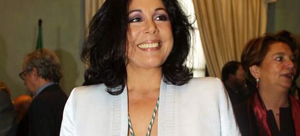 La Junta inicia los trámites para revocar la Medalla de Andalucía a Isabel Pantoja