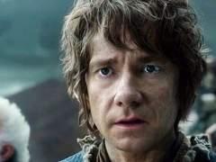 'El Hobbit: la batalla de los cinco ej�rcitos'