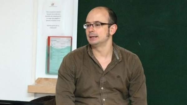 Manuel Calzada Pérez