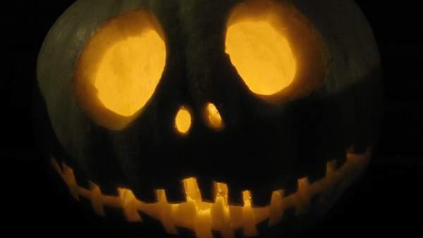 La Calabaza Usos Y Curiosidades De La Siniestra Reina De Halloween - Calabaza-hallowen