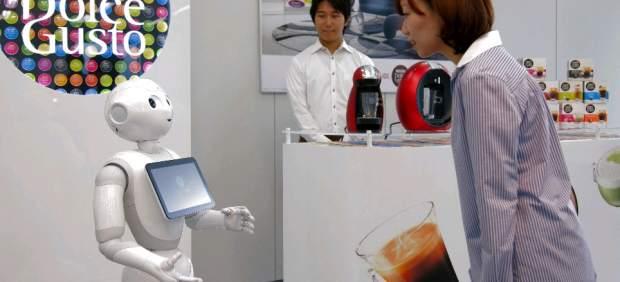 Robots dependientes