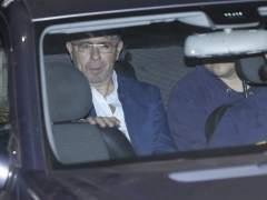 Granados llam� a De Guindos tres meses antes de ser detenido para interesarse por AENA