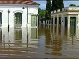 Inundaciones en la provincia de Buenos Aires