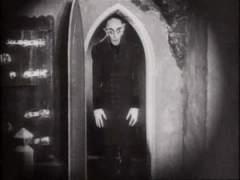 Hollywood tambi�n se atreve con una nueva versi�n de 'Nosferatu'