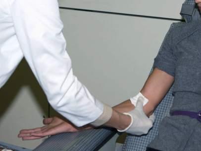 An�lisis de sangre