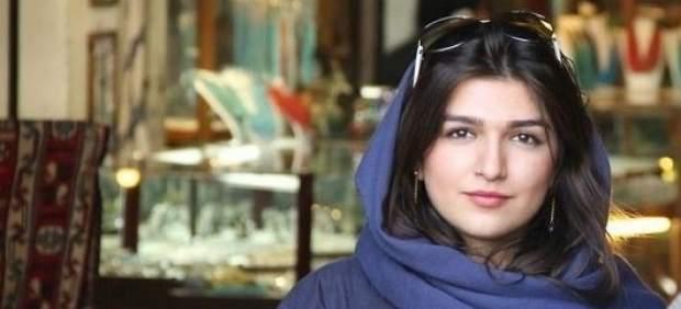 Libertad bajo fianza para la mujer detenida en Irán por querer ver un partido de voleibol