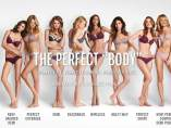 Campaña 'The perfect Body'