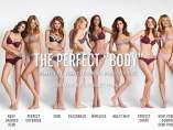 Campaña 'The perfect Body'