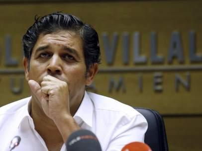 Alcalde de Collado Villalba