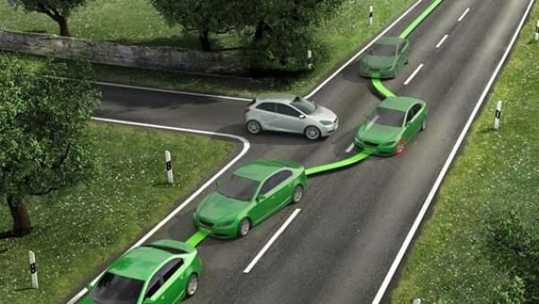 El Control de Estabilidad del coche ha salvado más de 6.000 vidas en Europa