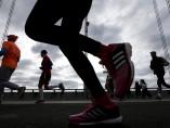 Maratón de Nueva York 2014