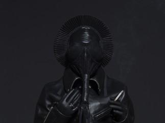 Mustafa Sabbagh, Just in Black, 2014