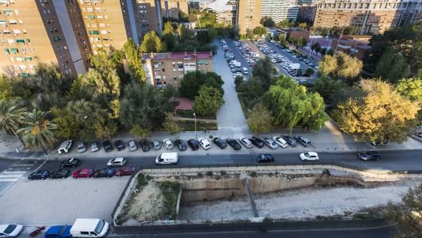 La Generalitatlicitales primeres obres per a reprendre la línia 10 deMetrovalencia
