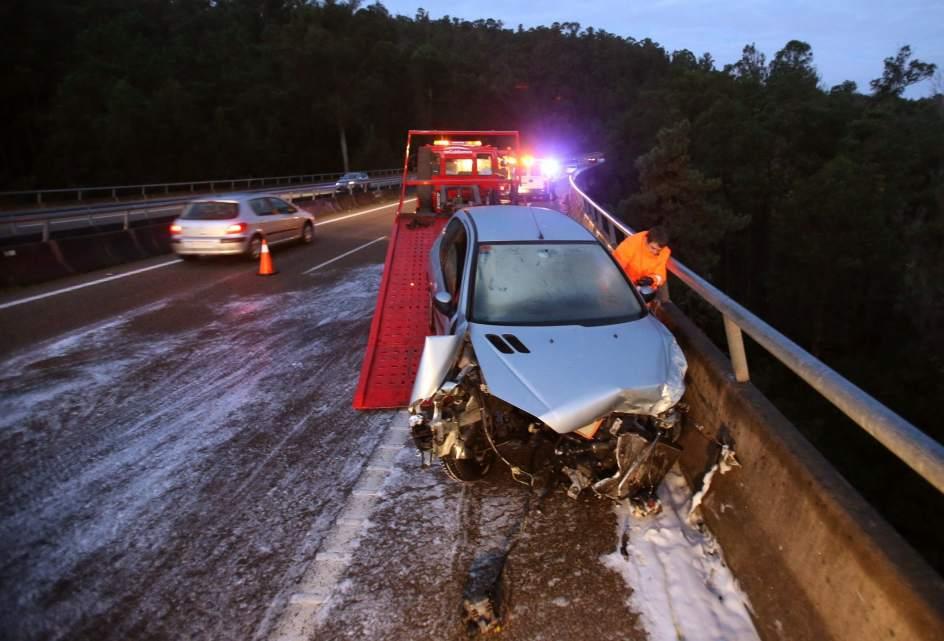 Fallecen 16 personas en accidentes durante el puente de la ... - 20minutos.es