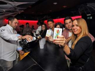 Botell�n Indoor