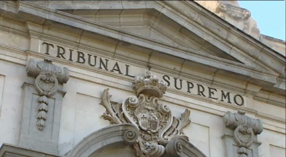 Resultado de imagen de tribunales de justicia en España