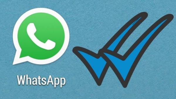 Doble click de Whatsapp