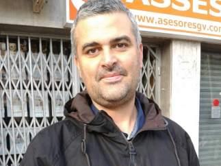 """Antares, catalán en el 9-N: """"Rajoy es un cobarde"""""""