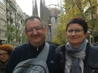 Los turistas, sorprendidos por la consulta del 9-N