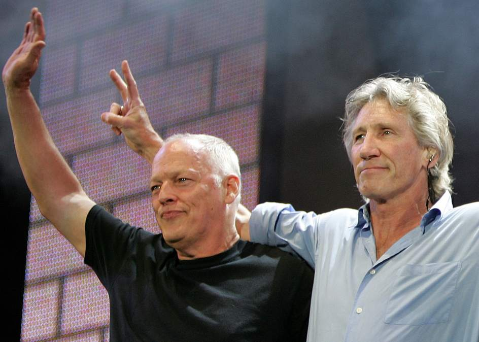 Guitarrista de Pink Floyd, anuncia nuevo disco y gira