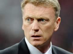 Inglaterra abre expediente a Moyes por los comentarios que hizo a una periodista