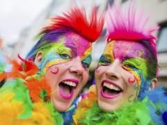 Comienza el carnaval de Colonia