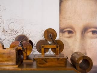 Da Vinci desembarca en Latinoamérica