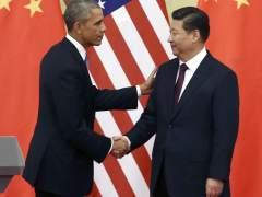 Obama defiende que con el TPP gana EE UU frente a China