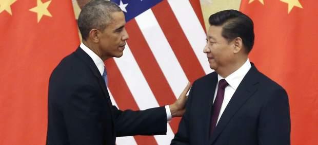 Obama afirma que con el Acuerdo de Asociación Transpacífico EE UU gana frente a China